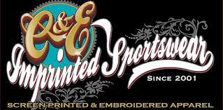 C & E Imprinted Sportswear - Color