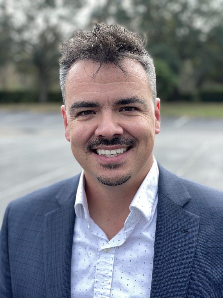 Pastor Jon Friedt