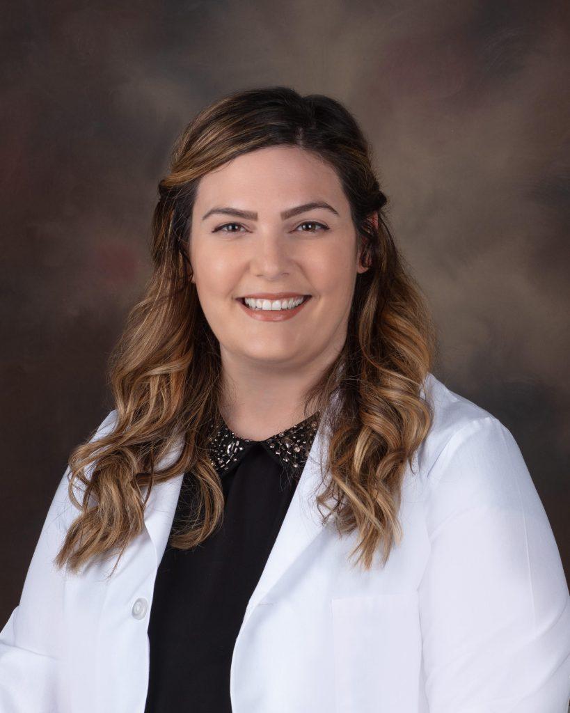 Dr. Stephanie Marzola